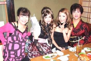 (16)東京化粧男子宣言2009 -6審査員と優勝者.jpg